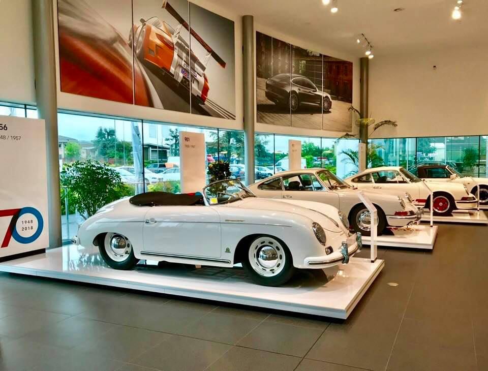 70 Anni Porsche 18