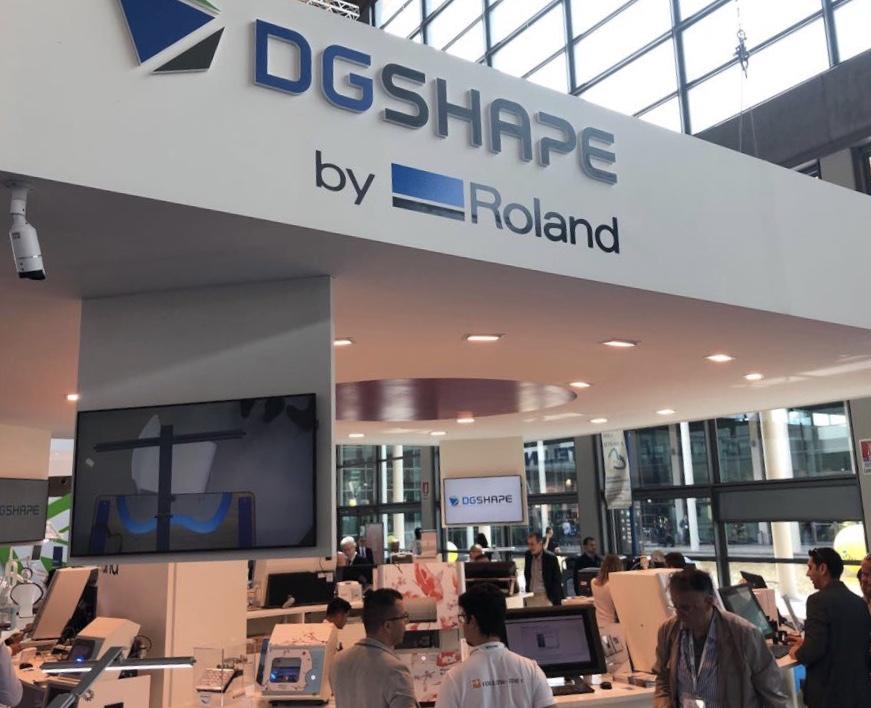 Roland DG SHAPE 14